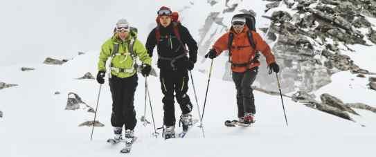Skialpinistická výstroj 4a4774cb6c1